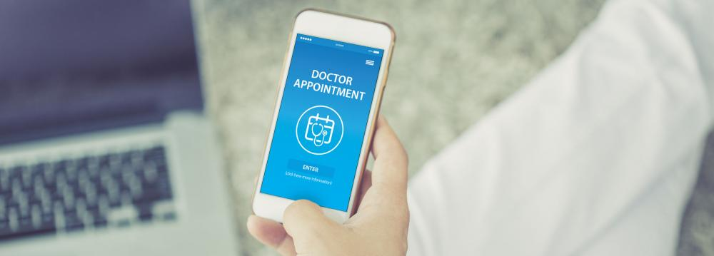 Scheduling Urology Appointment