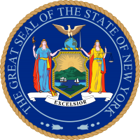 NY State Medical License